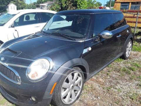 2009 MINI Cooper for sale at Midwestern Auto Sales in Middletown OH