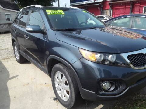 2011 Kia Sorento for sale at Midwestern Auto Sales in Middletown OH