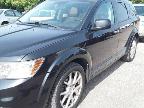 2012 Dodge Journey for sale at Midwestern Auto Sales in Middletown OH