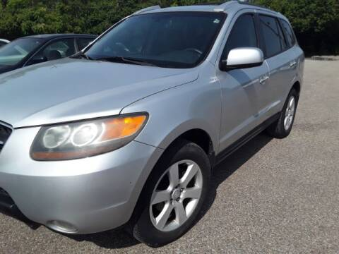 2007 Hyundai Santa Fe for sale at Midwestern Auto Sales in Middletown OH