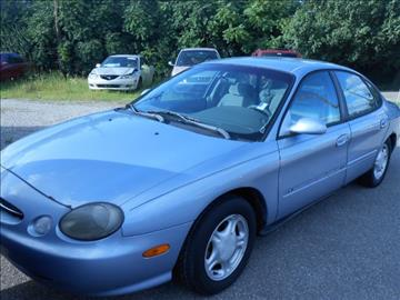 1998 Ford Taurus for sale in Middletown, OH