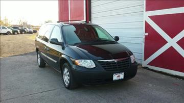 2007 Chrysler Town and Country for sale in Middletown, OH