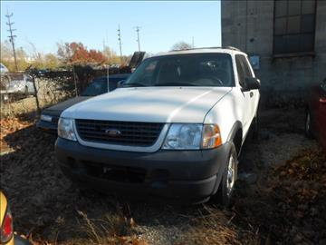 2004 Ford Explorer for sale in Middletown, OH