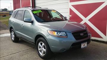 2007 Hyundai Santa Fe for sale in Middletown, OH
