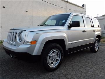 2014 Jeep Patriot for sale in Mooresville, NC