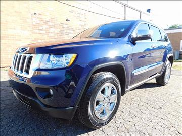 2012 Jeep Grand Cherokee for sale in Mooresville, NC