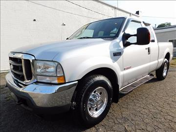 2004 Ford F-250 Super Duty for sale in Mooresville, NC