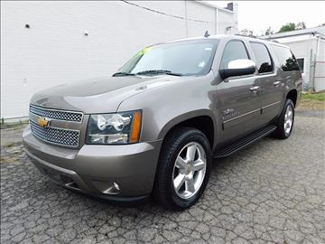 2012 Chevrolet Suburban for sale in Mooresville, NC
