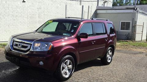 2011 Honda Pilot for sale in Mooresville, NC
