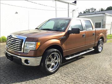 2011 Ford F-150 for sale in Mooresville, NC