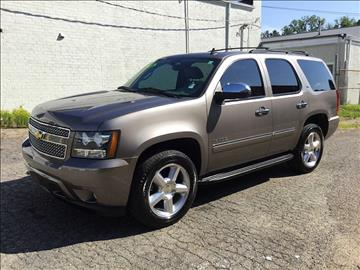 2012 Chevrolet Tahoe for sale in Mooresville, NC