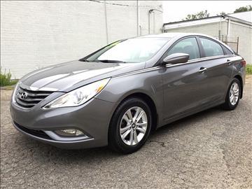 2013 Hyundai Sonata for sale in Mooresville, NC