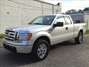 2012 Ford F-150 for sale in Mooresville, NC
