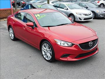2014 Mazda MAZDA6 for sale in Mooresville, NC