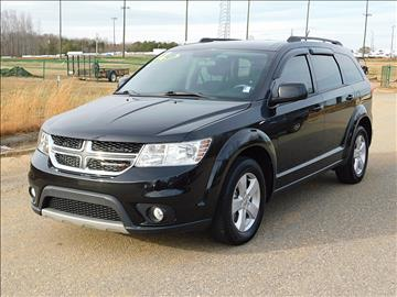2012 Dodge Journey for sale in Mooresville, NC