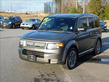 2008 Honda Element for sale in Mooresville, NC
