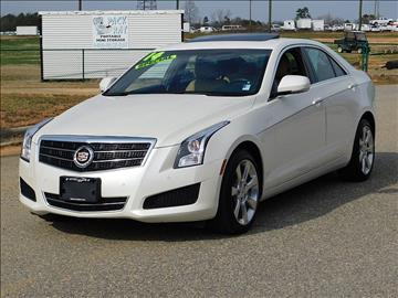2014 Cadillac ATS for sale in Mooresville, NC