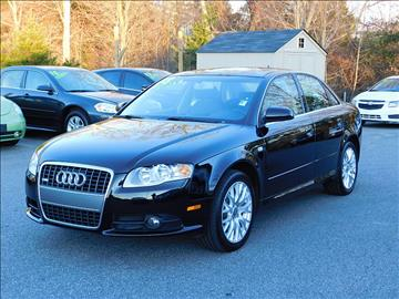 2008 Audi A4 for sale in Mooresville, NC