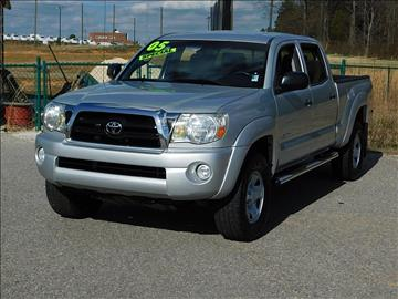2005 Toyota Tacoma for sale in Mooresville, NC