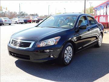 2010 Honda Accord for sale in Mooresville, NC