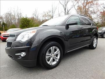 2014 Chevrolet Equinox for sale in Mooresville, NC