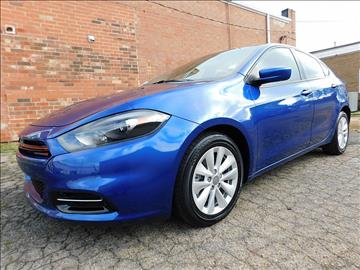 2014 Dodge Dart for sale in Mooresville, NC