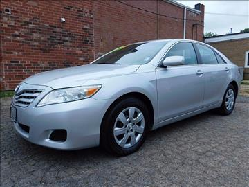 2010 Toyota Camry for sale in Mooresville, NC