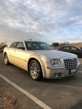2005 Chrysler 300 for sale in Compton, CA