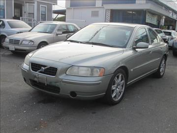 2006 Volvo S60 for sale in Compton, CA