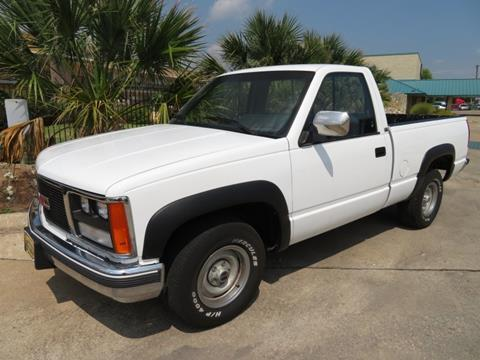 1988 GMC Sierra 1500 for sale in Arlington, TX