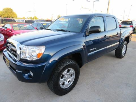 2005 Toyota Tacoma for sale in Arlington, TX