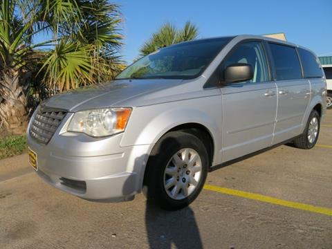 2009 Chrysler Town and Country for sale in Arlington, TX