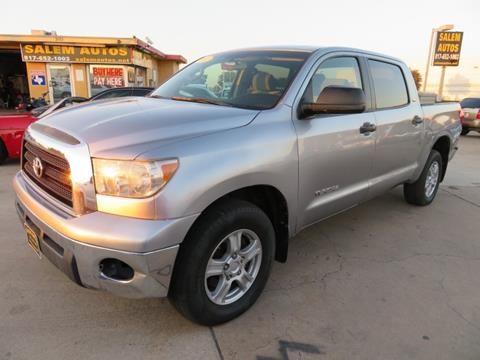 2007 Toyota Tundra for sale in Arlington, TX