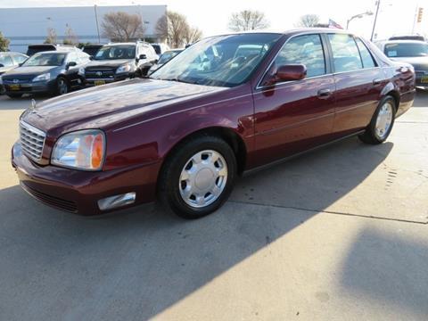 2000 Cadillac DeVille for sale in Arlington, TX