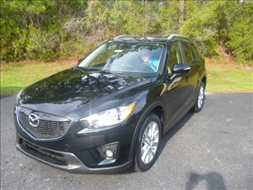 2015 Mazda CX-5 for sale in Tallahassee, FL