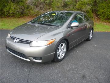 2008 Honda Civic for sale in Tallahassee, FL