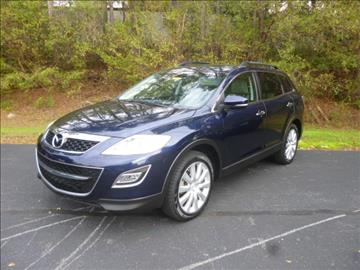 2011 Mazda CX-9 for sale in Tallahassee, FL