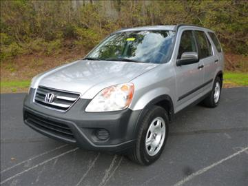 2006 Honda CR-V for sale in Tallahassee, FL