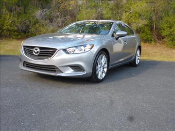 2014 Mazda MAZDA6 for sale in Tallahassee, FL