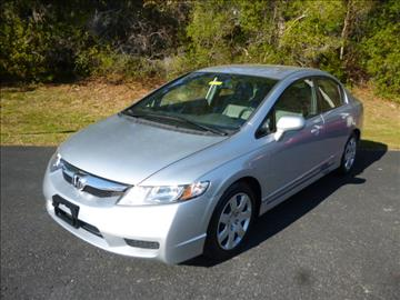 2009 Honda Civic for sale in Tallahassee, FL