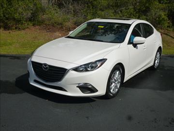 2014 Mazda MAZDA3 for sale in Tallahassee, FL