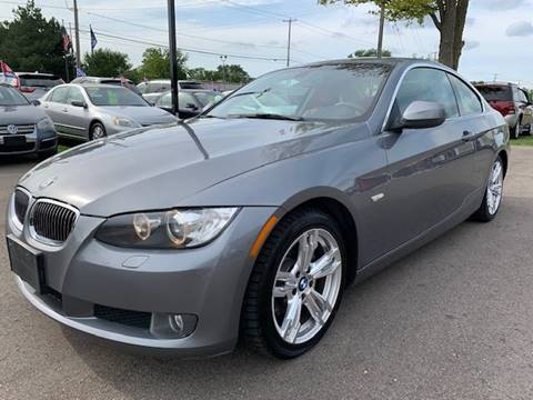 2010 BMW 3 Series for sale in Grand Rapids, MI