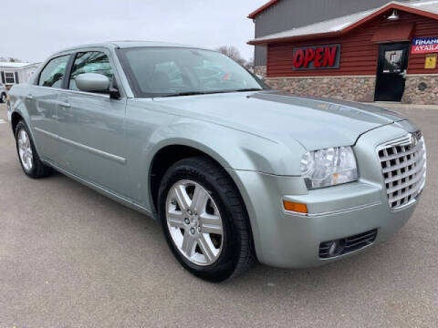 2006 Chrysler 300 for sale at Elvis Auto Sales LLC in Grand Rapids MI