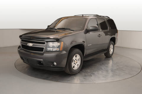 2010 Chevrolet Tahoe for sale at Elvis Auto Sales LLC in Grand Rapids MI