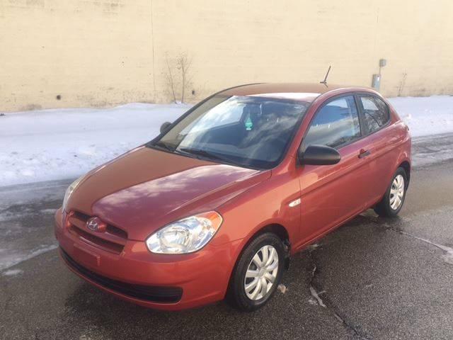 2008 Hyundai Accent For Sale At Elvis Auto Sales LLC In Wyoming MI