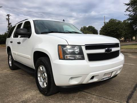 2009 Chevrolet Tahoe for sale in Blytheville, AR