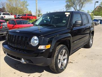 2016 Jeep Patriot for sale in Canandaigua, NY