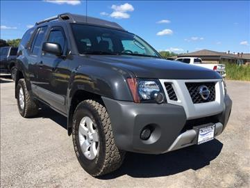 2012 Nissan Xterra for sale in Canandaigua, NY