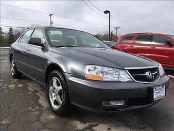 2003 Acura TL for sale in Canandaigua, NY