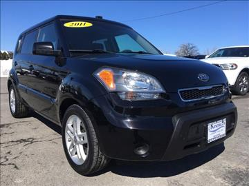 2011 Kia Soul for sale in Canandaigua, NY